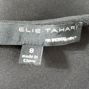 Elie Tahari Dresses - ELIE TAHARI CITY LIGHTS LIMITED EDITION DRESS EUC